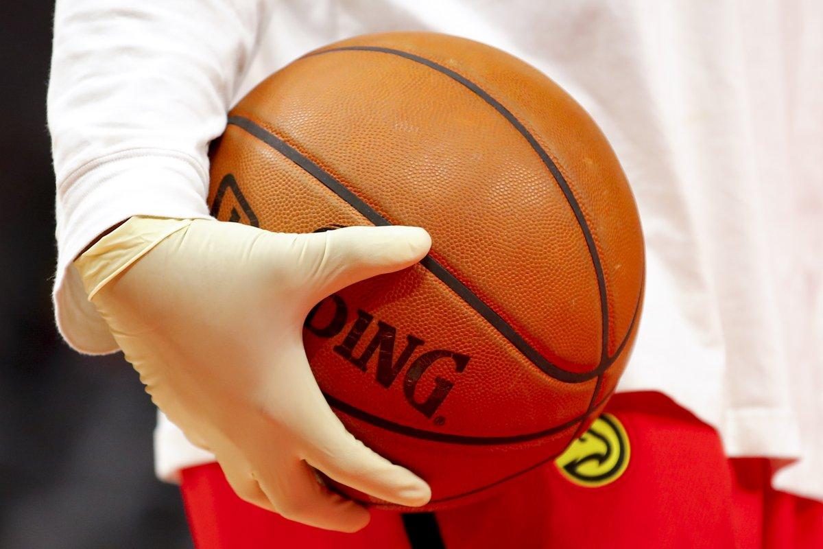 @BleacherReport's photo on The NBA