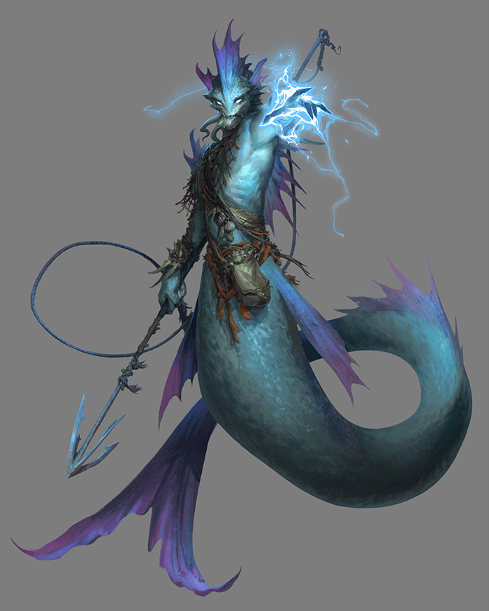 DnD sea creatures for mermay <br>http://pic.twitter.com/sCmzcNknxT