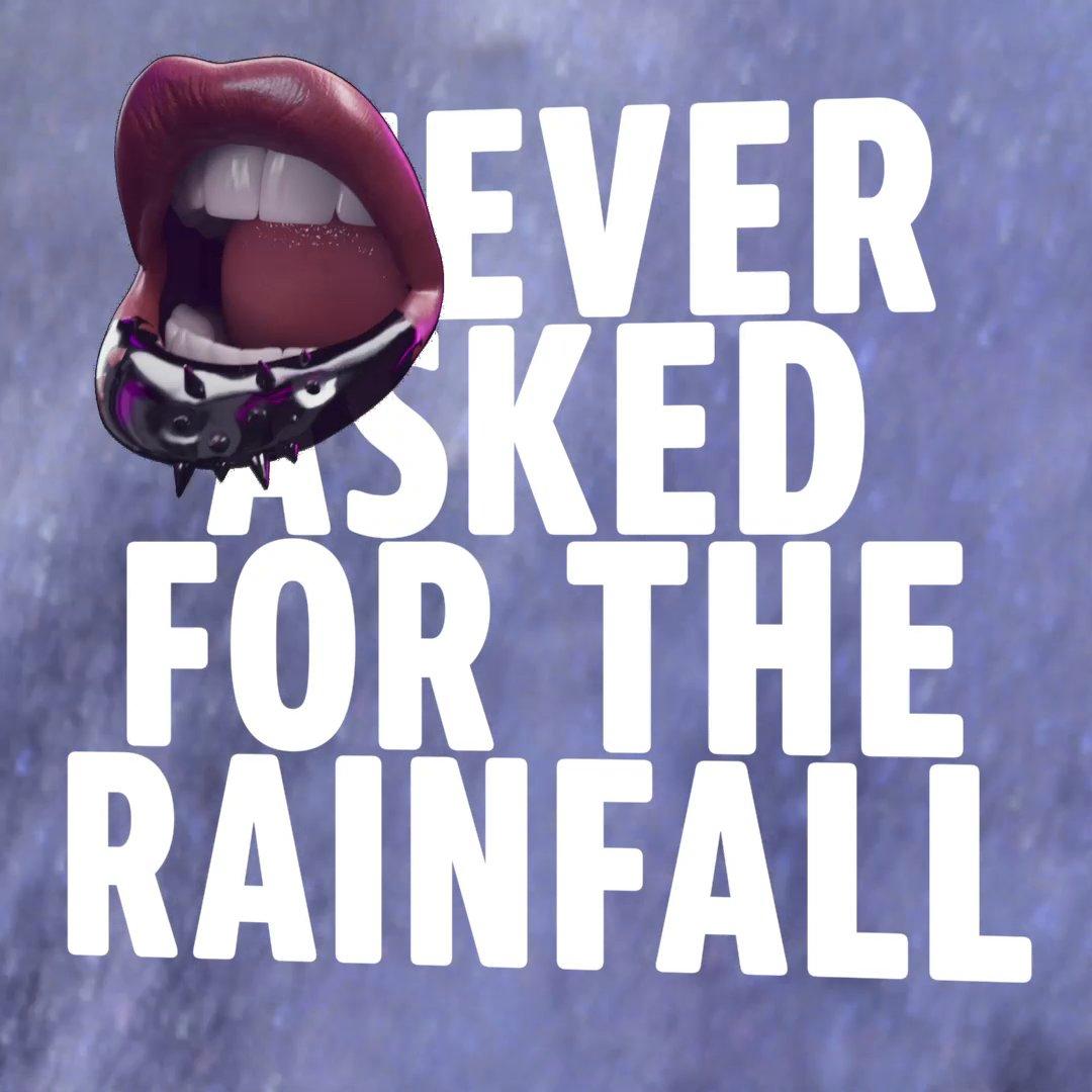 We heard it's raining on #Chromatica. Listen to all new #RainOnMe by @ladygaga ft Ariana Grande now on Amazon Music: https://t.co/97mZ0aJ1yg   🗣️#AVoiceIsAllYouNeed https://t.co/KQZ1ylIxo9