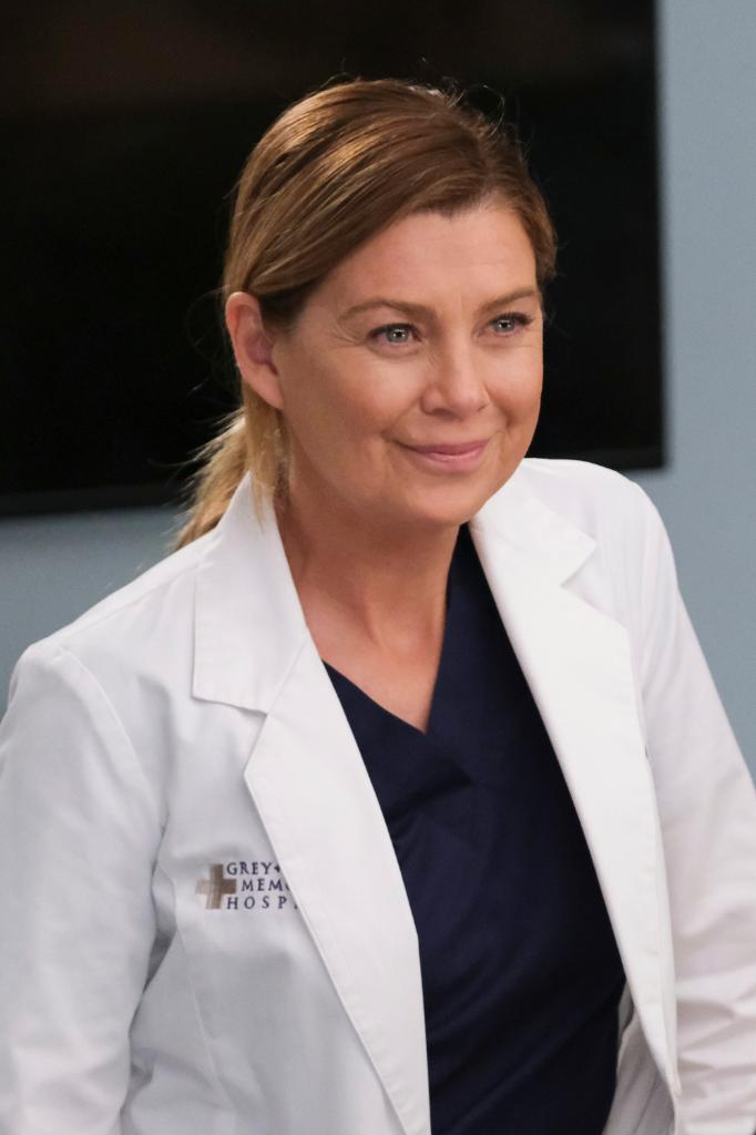 Brightening up your Saturday 🥰 #GreysAnatomy https://t.co/DX71qFI1cK