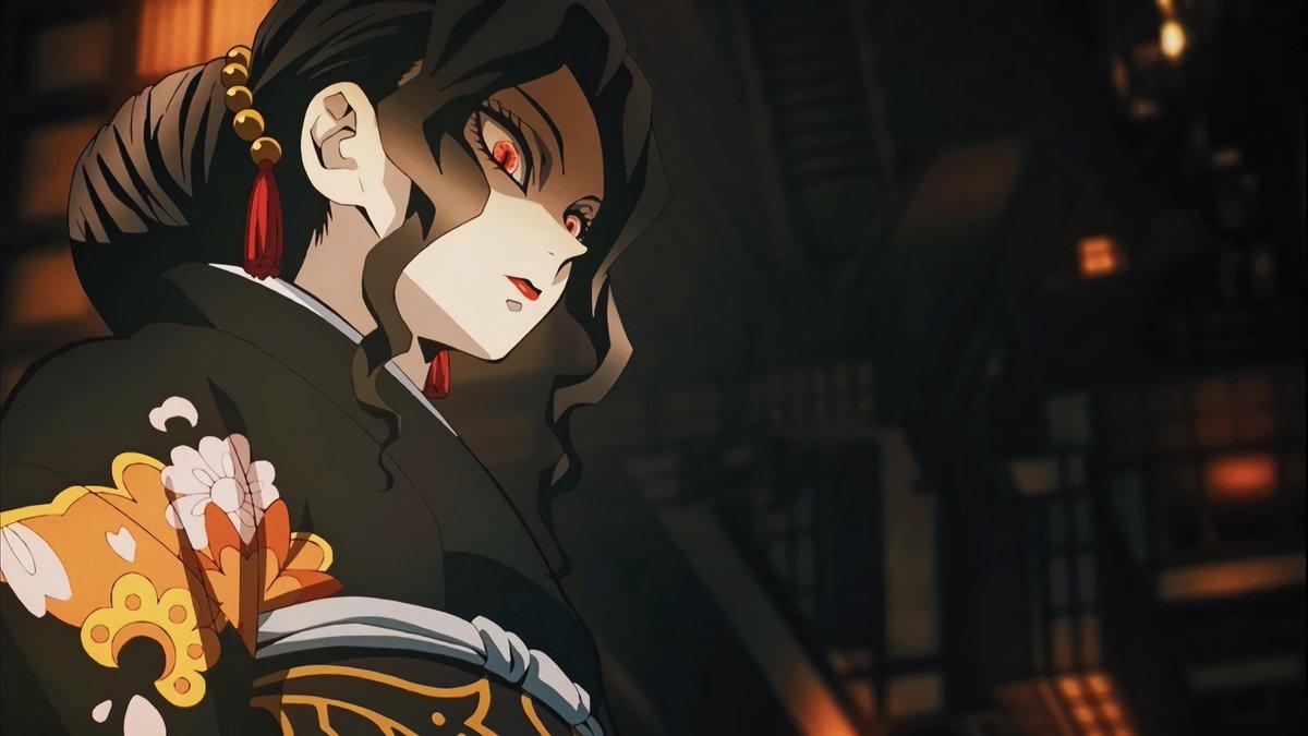 Demon Moons             ⠀⠀Demon Slayers 十二鬼月                                 ⠀⠀鬼滅の刃