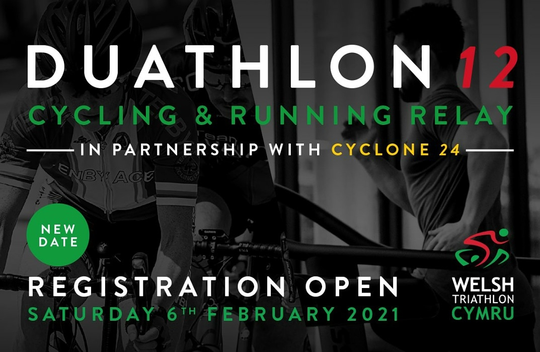 Something a little different for everyone.   #welshtriathlon #velodrome #duathlon #cyclone24eventspic.twitter.com/5vVxnFiYqs