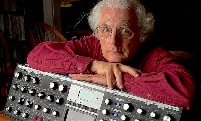 HAPPY BIRTHDAY & RIP ROBEMOOG    May 23, 1934 - Aug 21, 2005  Inventor of the Moog synthesizer