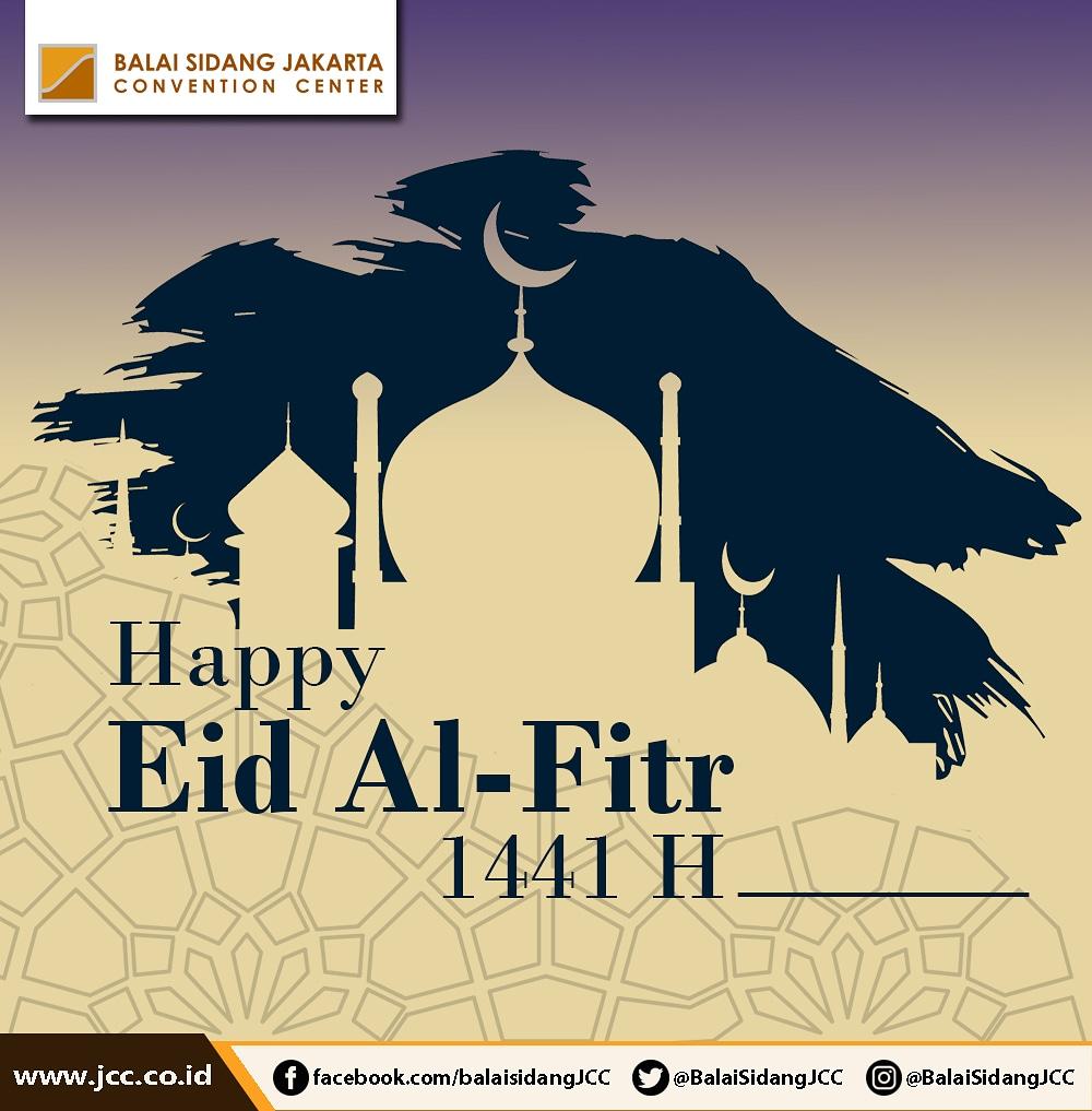Happy Eid Photo