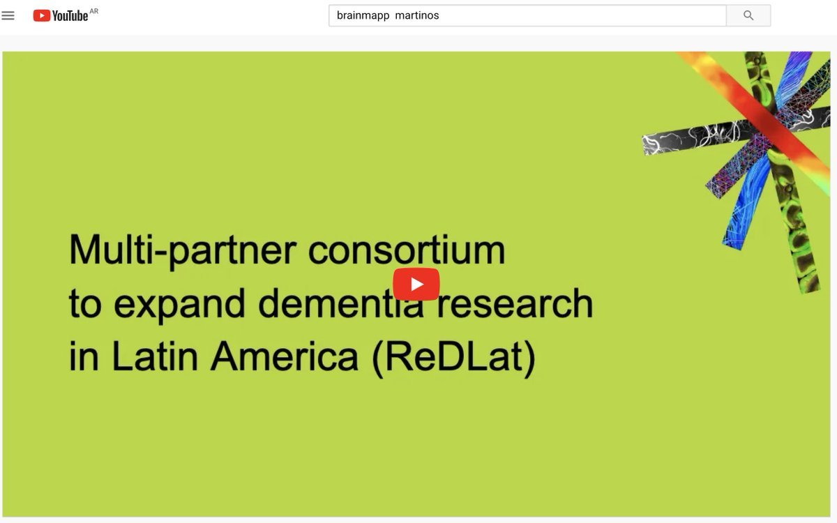 Have a look at our video about Dementia Research Latin America (ReDLat) at Martinos Center for Biomedical Imaging Link: https://t.co/UHjY9lPLsr  @chiaramff @vsiless @MGHMartinos @LAC_CDementia, @atlanticfellows @GBHI_Fellows @UdeSA @Psicologia_UAI @CONICETDialoga https://t.co/NFLRcNzSKT