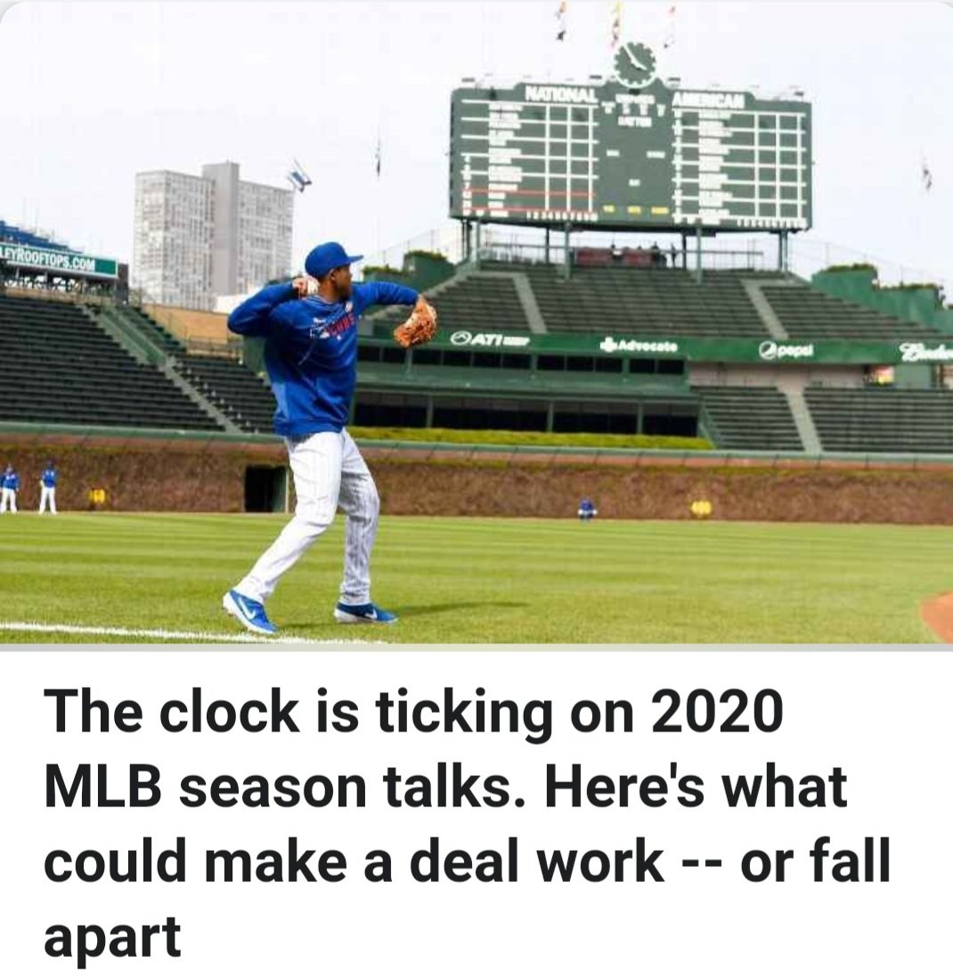This is the best picture you could come up with @espn ? This is Addison Russell... Who is no longer with the @Cubs ...<br>http://pic.twitter.com/n53wbvgW4a