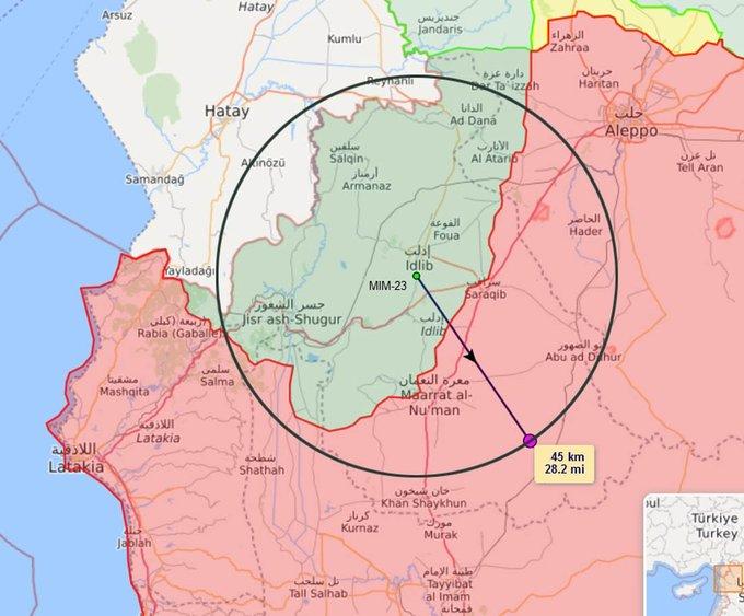 Syrian War: News #22 - Page 9 EYu7-vlXgAguetA?format=jpg&name=small
