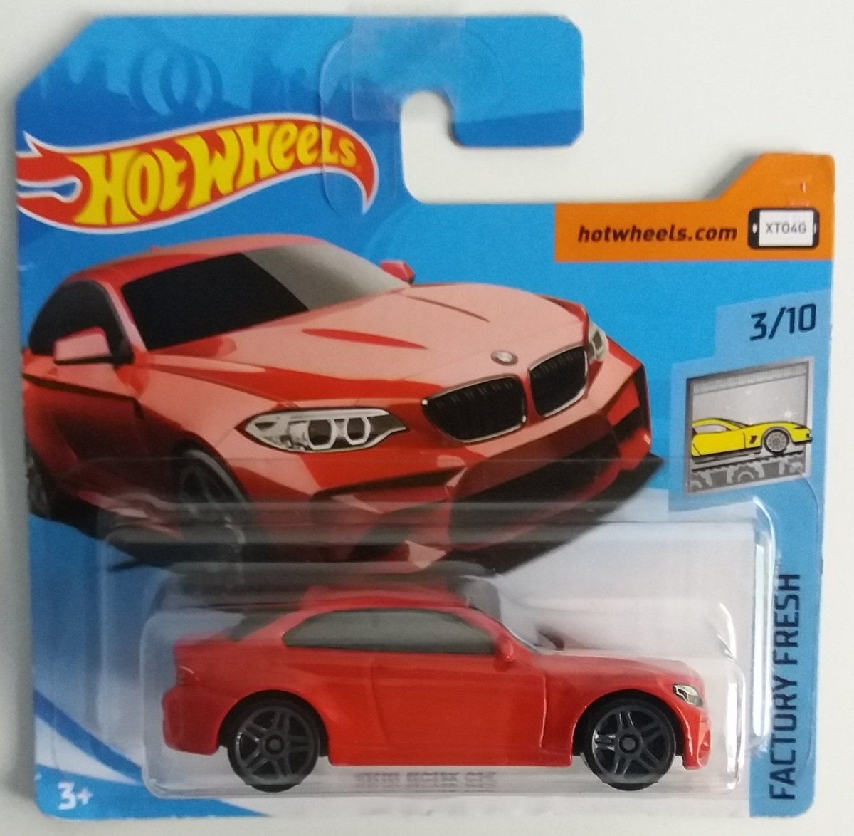 Excited to share the latest addition to my #etsy shop: Hot Wheels BMW M2 Red Factory Fresh Short Card Rare Miniature Collectable Model https://etsy.me/3gjoPU7  #red #birthday #christmas #hotwheels #bmwm2 #shortcard #factoryfresh #miniature #toycarpic.twitter.com/7L2KaC5coN