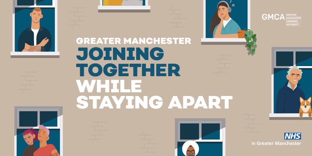 TogetherMCR photo