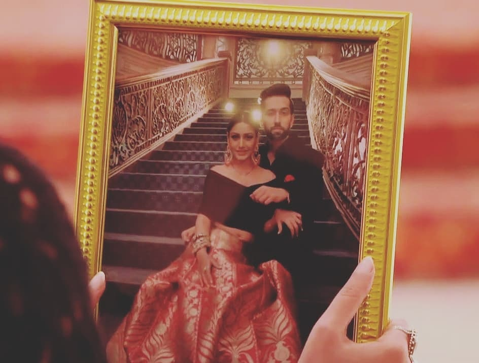 "💫 on Twitter: ""Perfect Photo Frame Be Like 😍❤️ . . #Shivika ..."