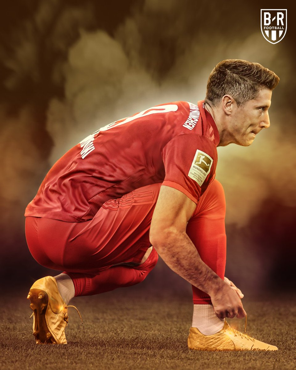 Lewandowski Photo