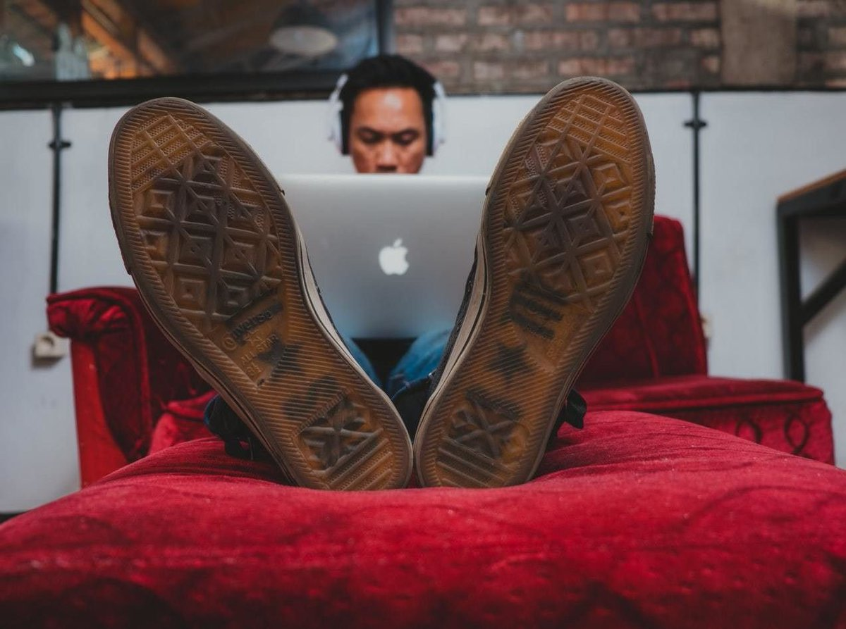 Twitter says some employees can work from home permanently bit.ly/2T2zh8h #covid19 #work