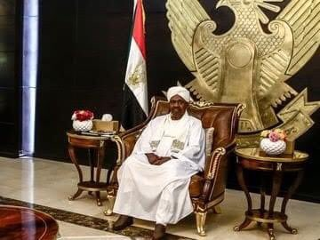 Sudan Recovers assets worth $4 billions USD from ex-president Bashir. Sudan has confiscated assets valued at $4 billion from former President Omar al-Bashir, his family members and associates, the country's anti-corruption body said. Bloomberg news. He killed millions! #Africa <br>http://pic.twitter.com/DR1v7TukRp