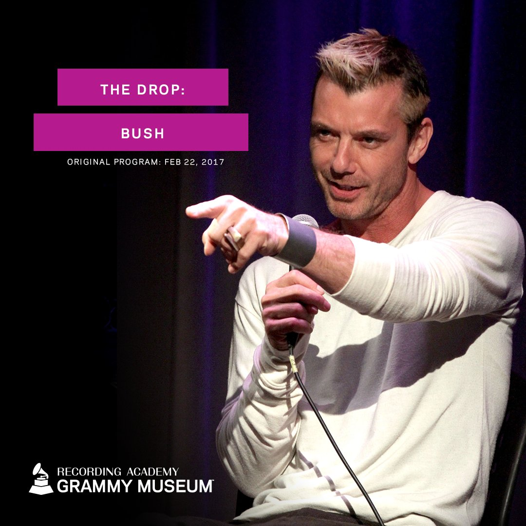 Tune in to @grammymuseum today as they are posting never-before-released Programs from their 2017 archives. #ProgramsAtHome https://t.co/MJd2wOb2hl https://t.co/GXPJqRU7du