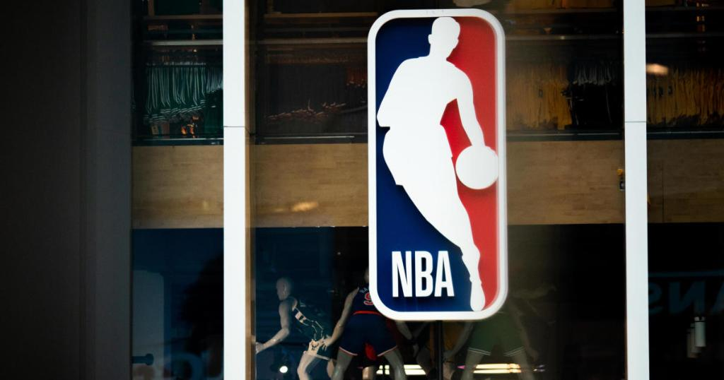 "NBA confirms it's in ""exploratory"" talks to resume season at Disney sports complex"