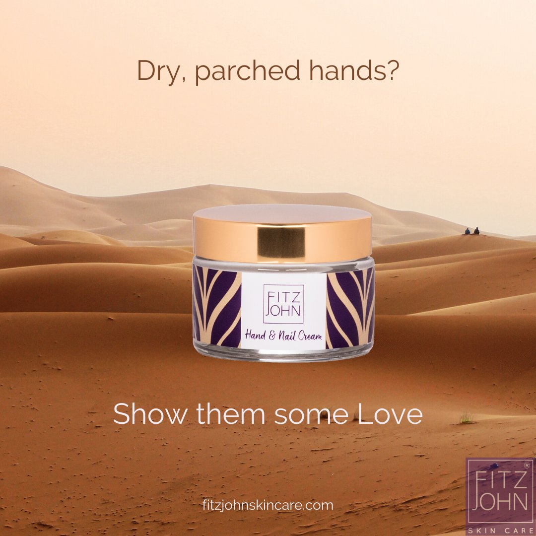 Have you tried our #awardwinning Hand & Nail Cream yet?  It will put the life back into your over-washed hands. A little goes a long way.  http://bit.ly/HandNailCream  #handwashing #handsanitizer #NaturalSkinCare #LuxurySkinCare #naturalbeauty #perfectskin pic.twitter.com/ZKdzwfXbpB