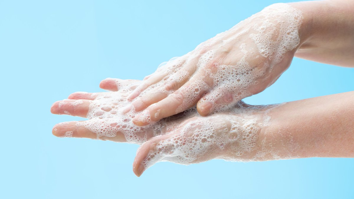 We've developed a range of resources on the best ways to look after your skin, particularly when washing your hands more frequently both at work and at home. 🖐️ 🖐🏻 🖐🏼 🖐🏽 🖐🏾 🖐🏿 #COVID19 rcn.org.uk/skin-health