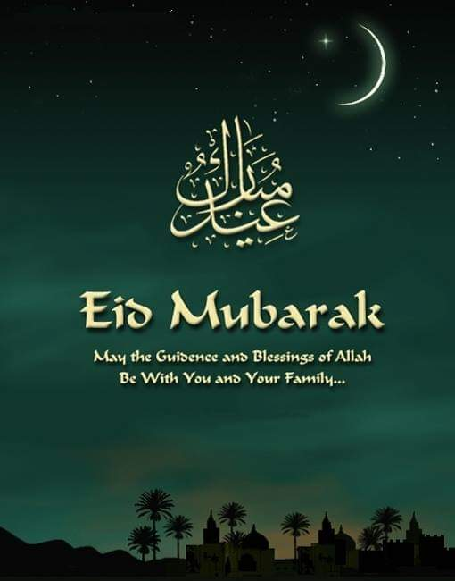 #EidAlFitr Mubarak to you all friends and family. Ramadan under #COVID19 #lockdown has been a challenge, but strong Communities accross the UK & the world looked after each other and families. Condolences to those who will be missing their loved ones this Eid. #EidAtHome