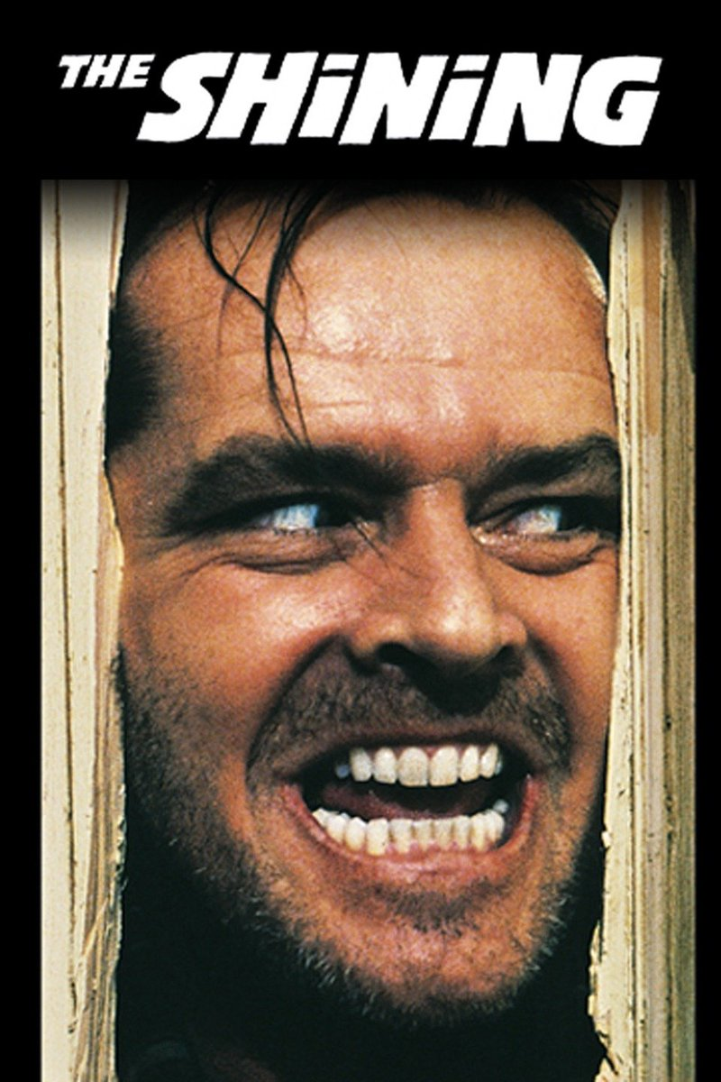 On this day back in (1980) the outstanding, amazing, gorgeous, film The Shining was released. The Shining (1980) is my third favorite film of all time, it is so incredibly shot and Erie from beginning to the end. Happy birthday The Shining  #40anniversary #StanleyKubrick pic.twitter.com/KfcBgzJRoz