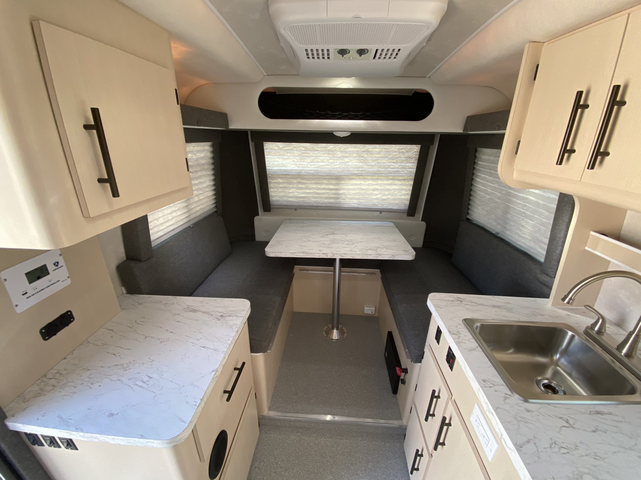 Armadillo Trailers On Twitter The New 14 0 Backpack By Armadillo Trailers This Is The New Triple Bunk Floor Plan Fun For The Whole Family Https T Co Eh65wdwhve
