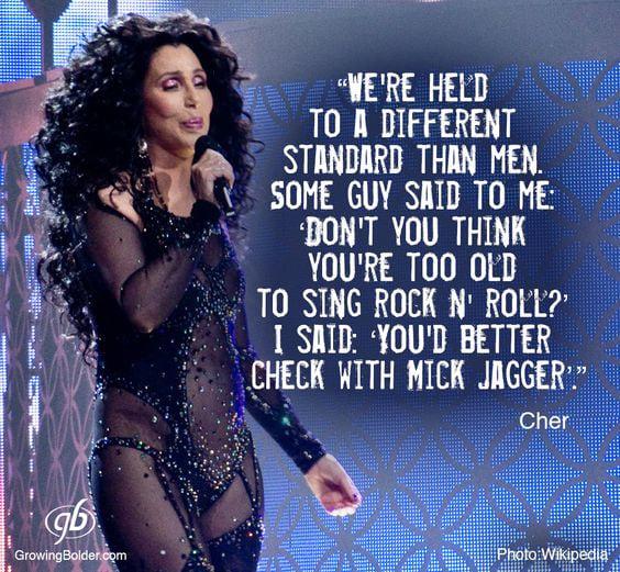 Happy 74th Birthday to Cher [Cherilyn Sarkisian], who was born May 20, 1946 in El Centro, California.