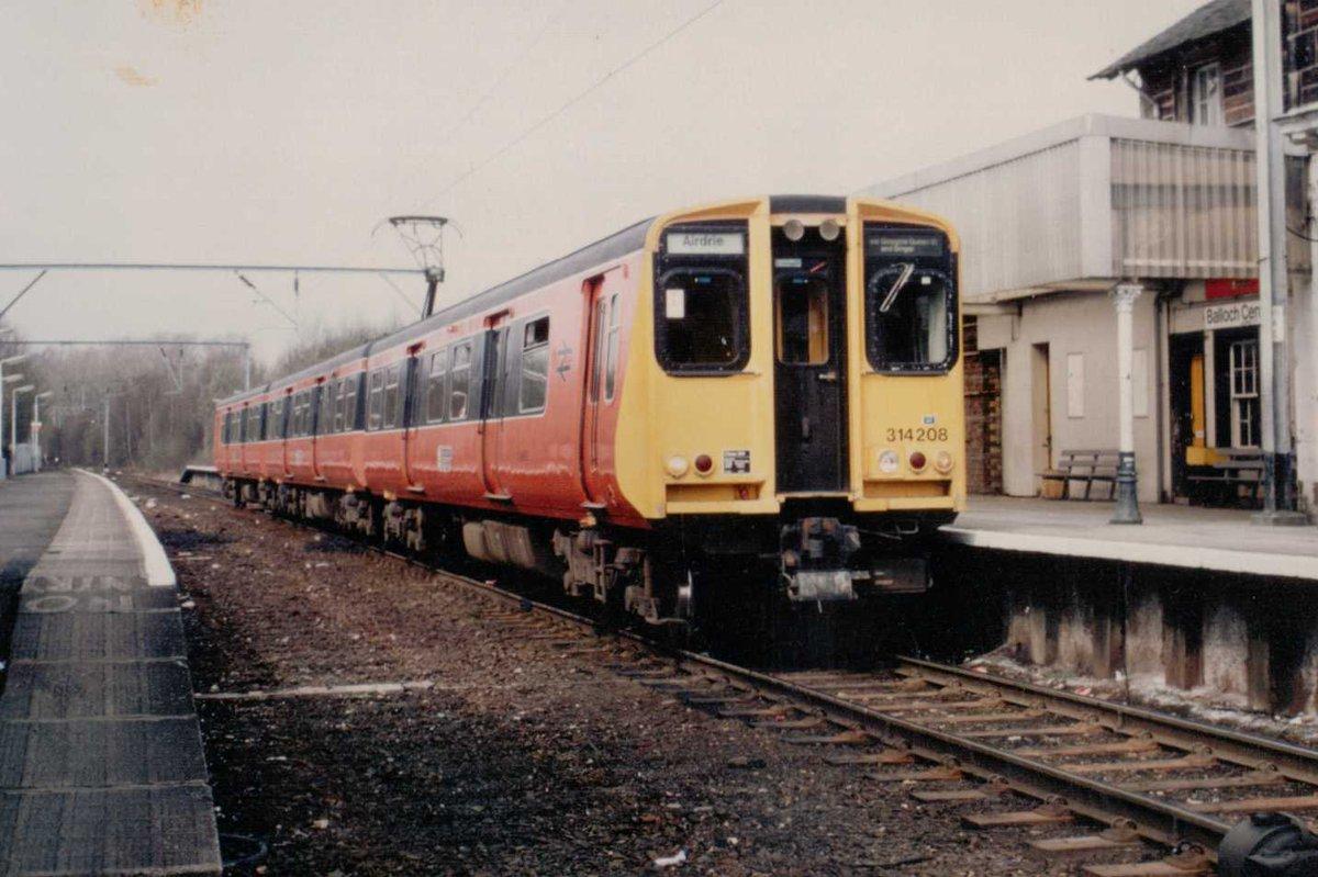 EYuXTUuXgAA vEE?format=jpg - Tinpot Railways: Terminal decline #2