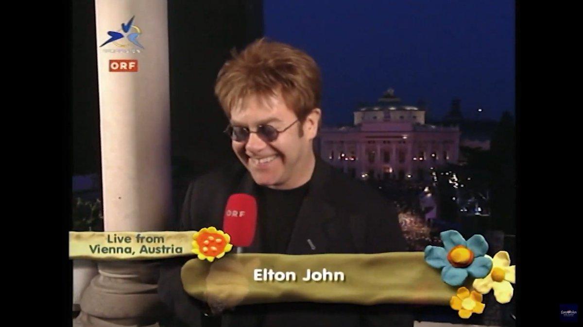 #EurovisionAgain Foto