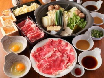 Osaka is a foodie capital of Japan. If you are visiting, one of the things to do will be to eat. Why not try delicious wagyu shabu-shabu and sukiyaki?  https://buff.ly/2Tg6ixS  #SAVORJAPAN #japanesefood  #Japanpic.twitter.com/JOJaQMZX5r