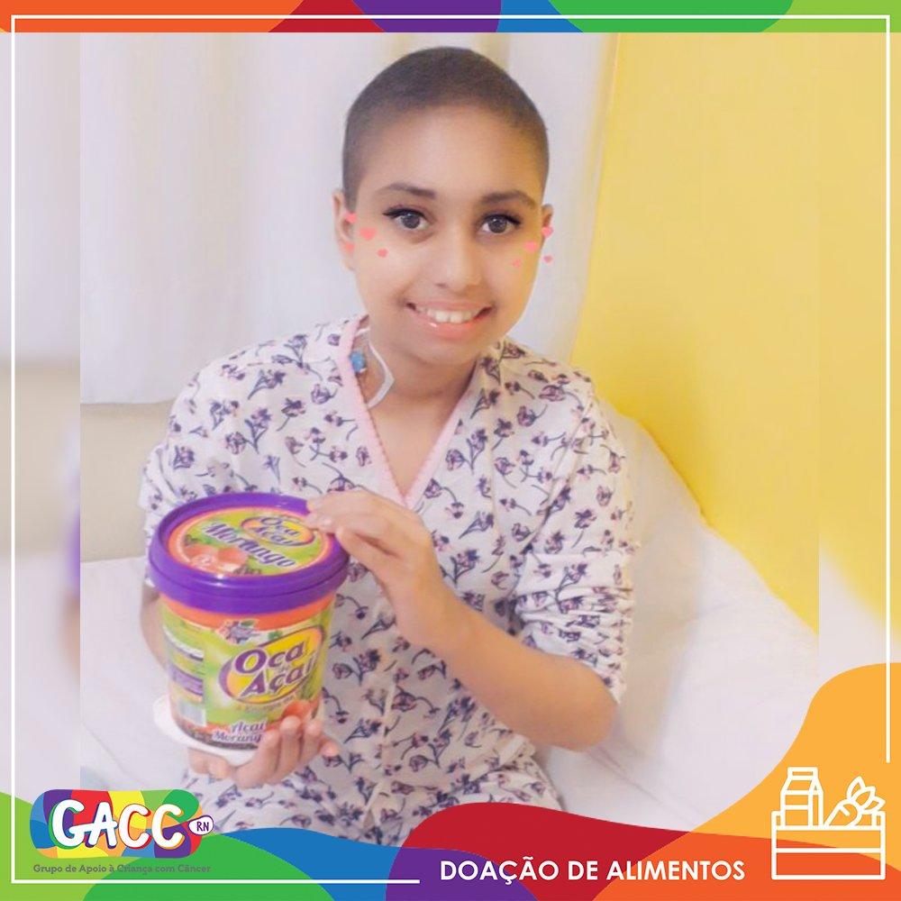 A nossa Assistida Emyle, que se recupera do transplante de medula, ganhou um delicioso presente, um sorvete maravilhoso, direto do @monteirodistribuidor. Ficamos muito felizes com esse gesto de carinho e solidariedade. #gaccrn #solidariedade #alimentos #doação #sorvete pic.twitter.com/wp3dr9JAAI