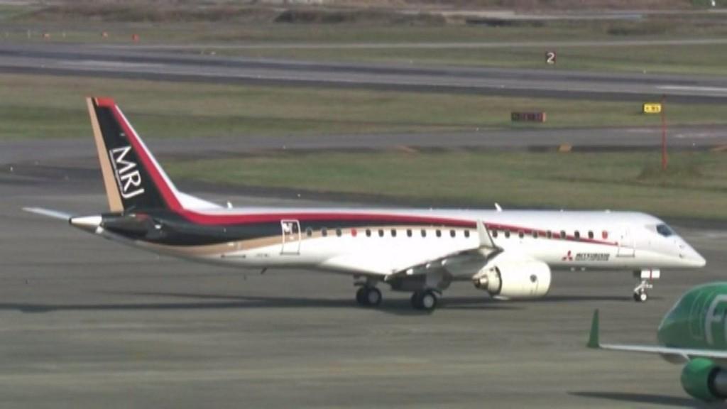 Mitsubishi Aircraft closing Renton headquarters, cutting jobs q13fox.com/2020/05/23/mit…