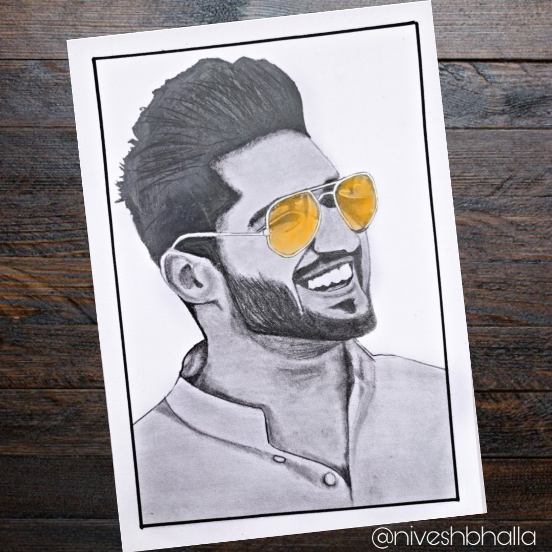 JASSIE GILL .@jassiegill . #JassieGill #Punjab #PunjabiSinger #PunjabiCelebrity #jassigill #tseries #Bollywood #bollywoodsongs #Punjabi #mtvunplugged #jassmanak #ArtistOnTwitter #art #sketch #sketchup #sketchbook #portraits #BollywoodHungama #bollywoodhot pic.twitter.com/n02JJ8nZ9y