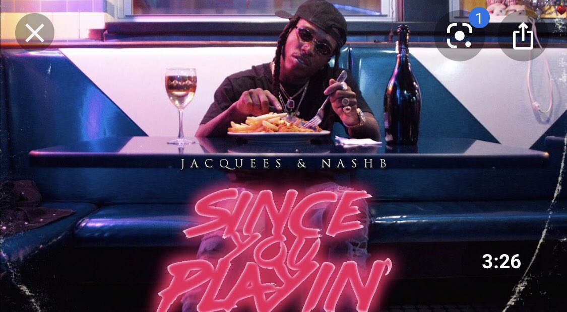 LMFAO! So theshaderoom talking about who got the best vocals loll Jacquees or  Miguel .. and everybody talking bout Miguel etc. Lol don't get me wrong Miguel a wonderful singer. But y'all know Jacquees went the fuck in on all these and dude vocals on point  @Jacquees <br>http://pic.twitter.com/OY0Gufhuc3