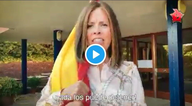 #DeQueLadoEstas #VOXMITIVOX [VÍDEO] 👉youtu.be/Ln2QA1ltMrk La revuelta Borja-Mari. Con la musica de Los Miserables , el programa @poloniatv3 de la TV pública catalana @tv3cat ,difunde el himno de la pandemia Cayetana en el #BarriodeSalamanca @UJCE @elpce @iunida