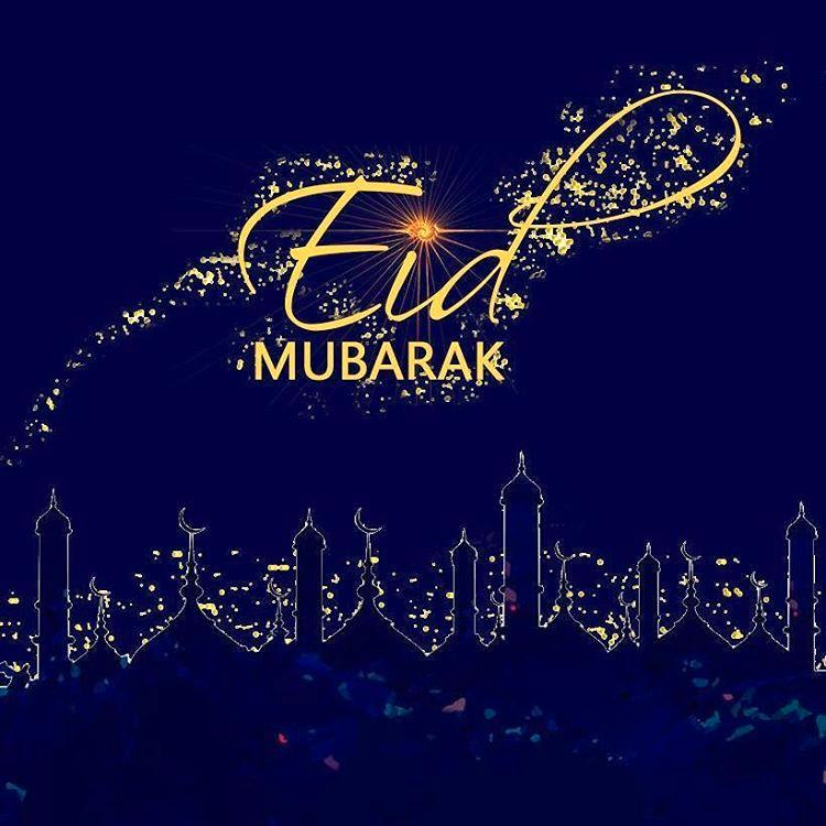 #EidMubarak