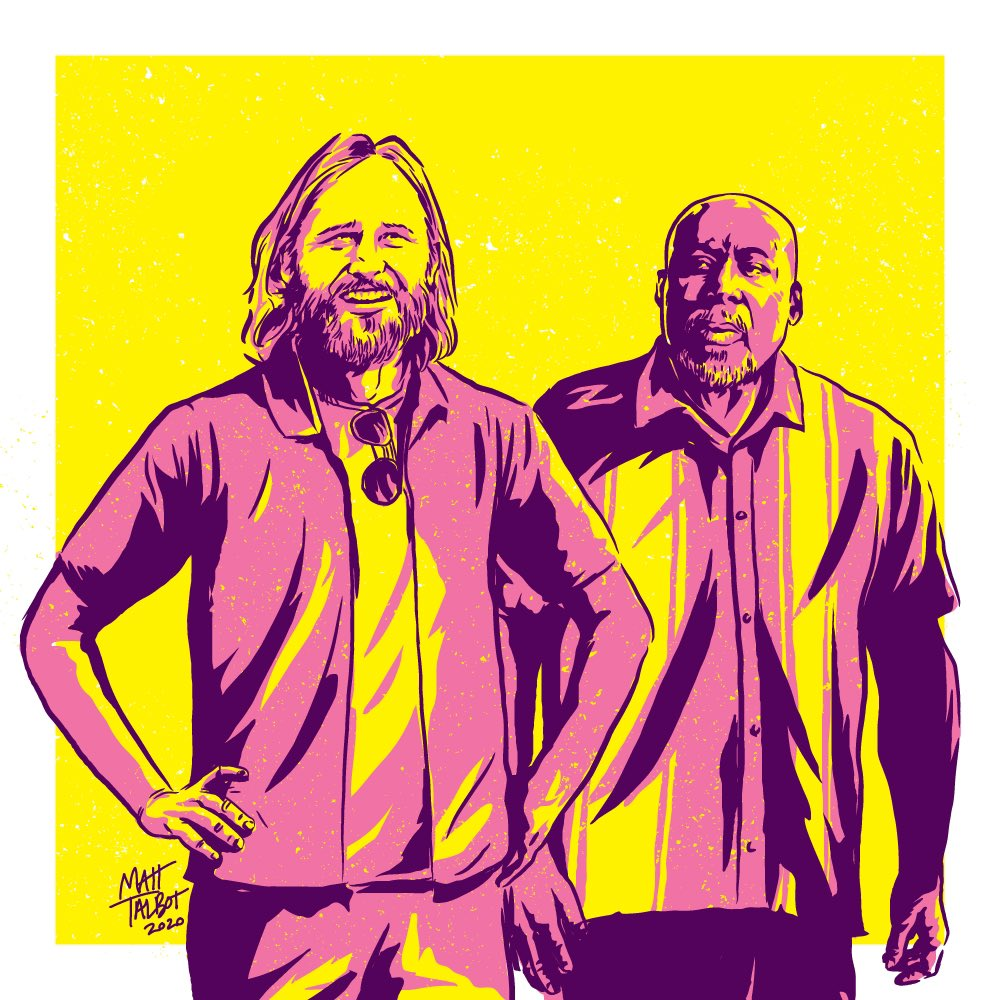 What I wouldn't give for one more season of Lodge 49 #lodge49forever @Lodge49