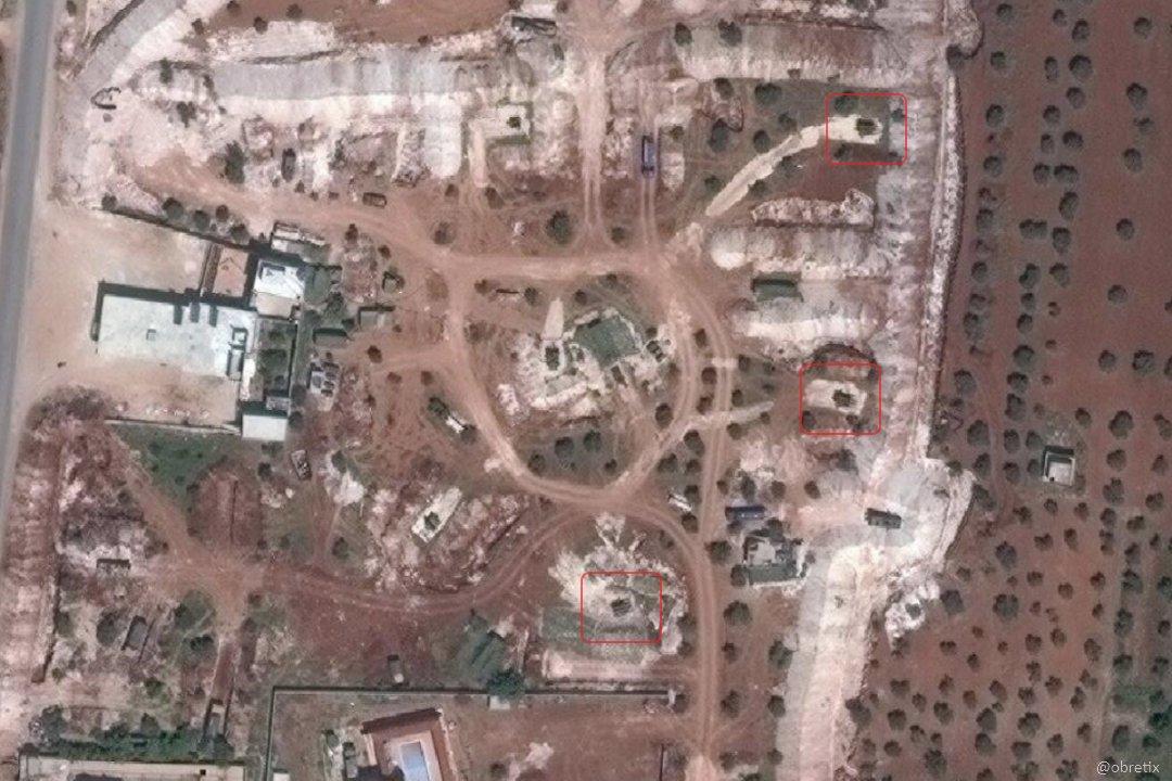 Syrian War: News #22 - Page 9 EYuuquLX0AAlaYU?format=jpg&name=large