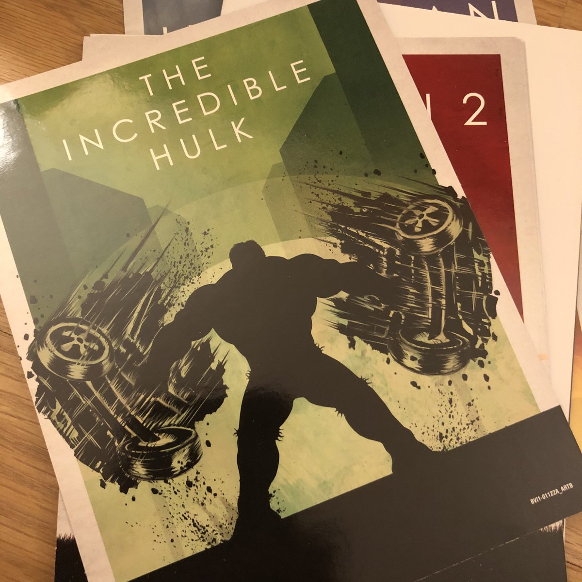 Okay, day 2 of my #mcu movie marathon! Time for #TheIncredibleHulk! I don't think I've seen this before so should be interesting. Come on Hulk, let's see you smash! #hulksmash #moviemarathon #lockdown<br>http://pic.twitter.com/MR8egmageA