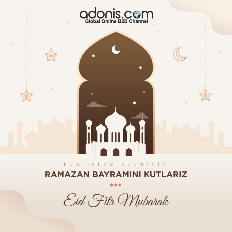 Tüm İslam Aleminin Ramazan Bayramını Kutlarız 🕌 - #EidMubarak https://t.co/KhqIORuBEs