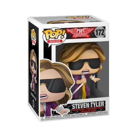 RT & follow @OriginalFunko for the chance to win a Steven Tyler Pop! https://t.co/4tNANyOiVx https://t.co/mcZhCSRA1m
