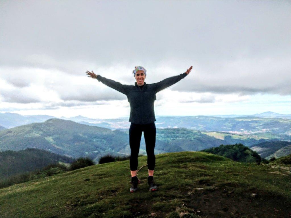 Today...I lived #Mountains  #TheBasqueCountry #Mandoiapic.twitter.com/EUoFv00ot6