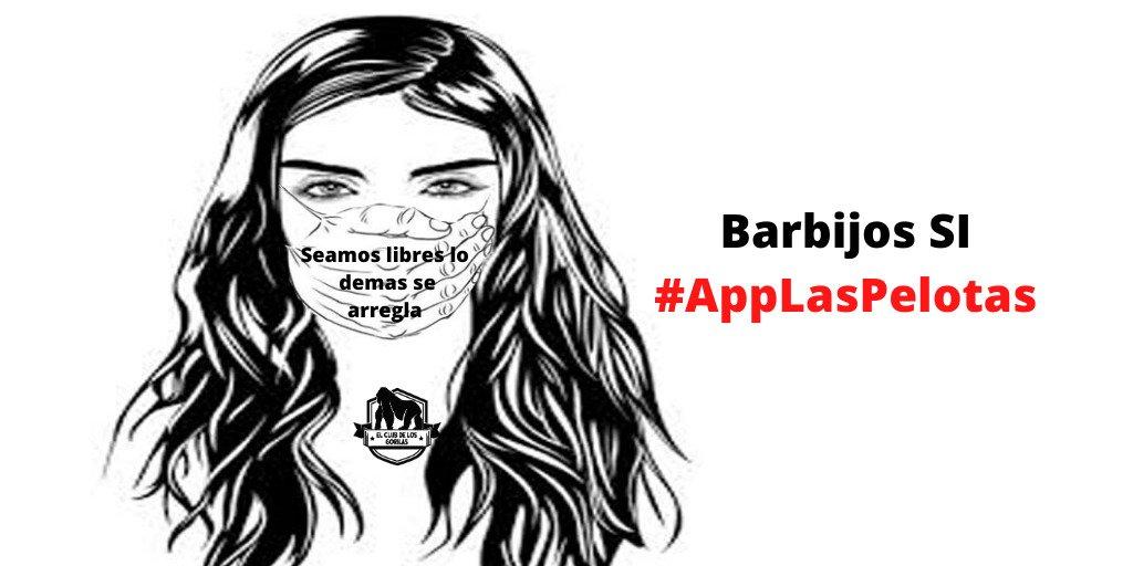 #AppLasPelotas Foto
