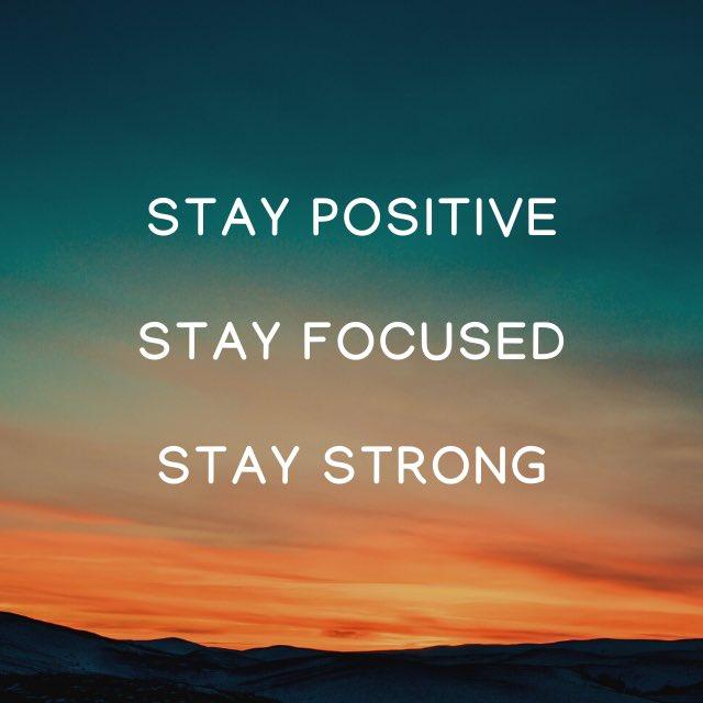 Stay positive and never quit #Motivation #MotivationalQuotes #Entrepreneurshippic.twitter.com/ZX1gcb3Kon