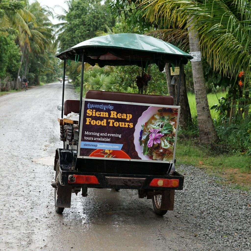We can't wait until our tuk tuk is filled up with intrepid travelers with curious palates again!⠀ ⠀ http://siemreapfoodtours.com ⠀ #siemreapfoodtours #eatsiemreap #siemreap #eatcambodia #cambodia #southeastasia #ilovekhmerfood #cambodian #foodstagram #fo… https://instagr.am/p/CAjZ5CrKV3I/ pic.twitter.com/Pk6asTWsXl