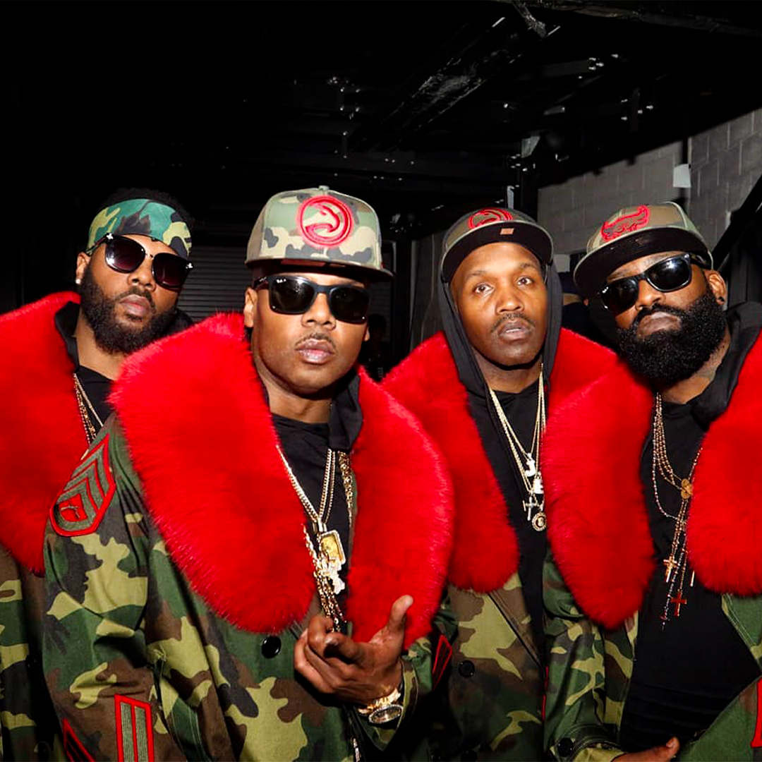Who's ready for 112 & Jagged Edge to battle it out on @verzuzonline? 🙋♂️  Tune in Monday 5/25 at 8PM ET 🔥🔥 https://t.co/OvJ3s4eGR3