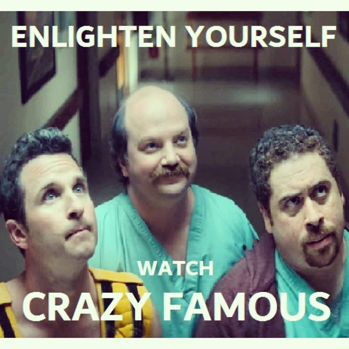 This #MemorialDayWeekend watch #CrazyFamous on @PrimeVideo   #famewhore #twitterfamous #fameobsession #RollingThunder  #jamesbond #drphil #lockdown2020 https://t.co/44SkezCKM8