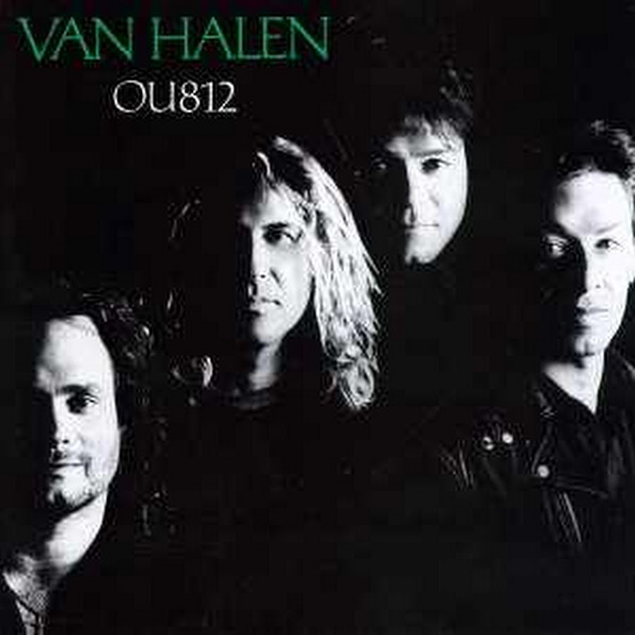 "On this day in 1988, Van Halen released ""OU812""pic.twitter.com/D1ckbmg3Wv"