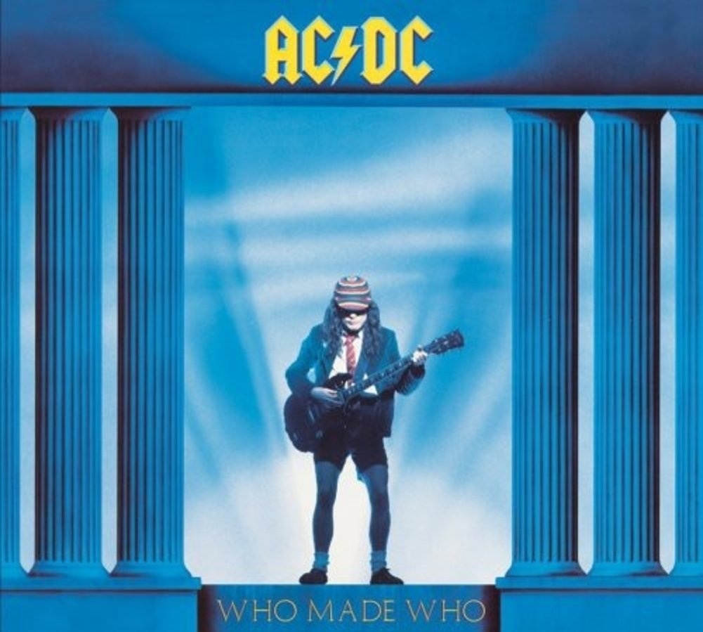 "On this day in 1986, AC/DC released ""Who Made Who""pic.twitter.com/LOigYDJAUe"