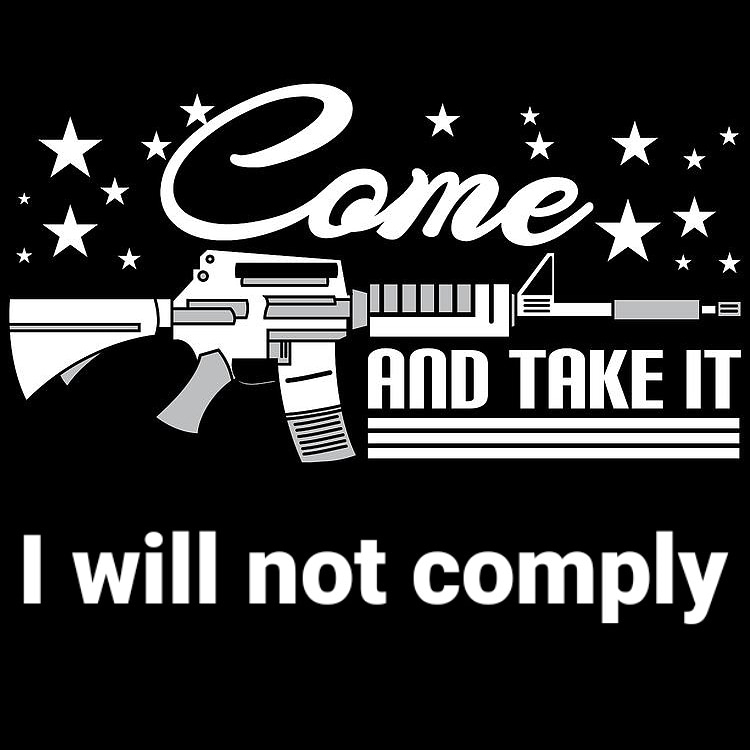 #2asupporter #iwillnotcomply @TheOAFirearms  . . . . . #theoafirearms #defendthesecond #Standupfor2a #gunsdaily #firearms #gunrange #comeandtakeit #pewpew #2A #freedom #progun #pro2a #2ndAmendment #firearm #2amendment #2AShallNotBeInfringed #gunrights #gunssavelives #gunspic.twitter.com/QD2Y5d5c5m