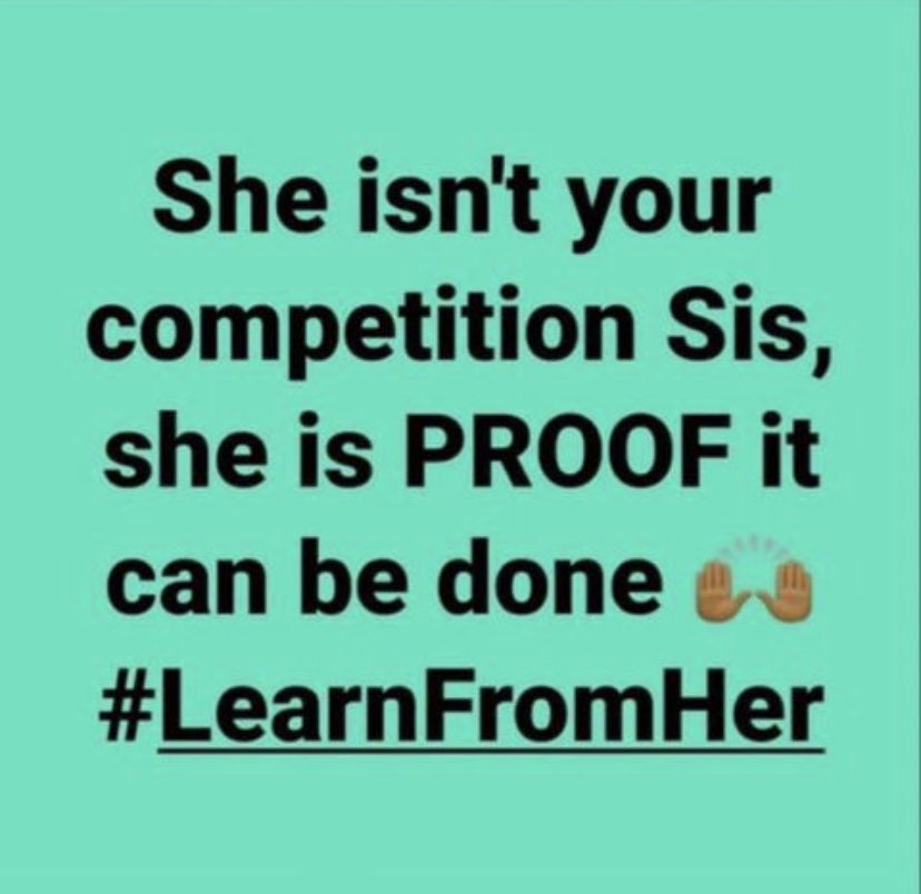 """Juanitra Holloman said it best. I've seen so many Sisters """"Do Their Thang"""" Making Lemonade out of .  Showing & expanding their gifts.  So proud of all the women on my timeline &  beyond! We can do the same thing with different seasoning.  #PhenomenalWomen <br>http://pic.twitter.com/sjsYWDGOFc"""