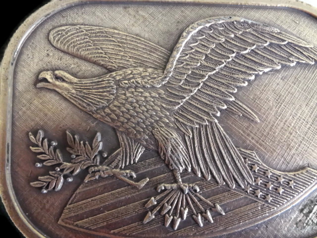 #Vintage Antique Brass #Eagle #Beltbuckle at #NelliesTimelessTreas https://www.etsy.com/NelliesTimelessTreas/listing/812288475… #buckle #vintagebuckle #eaglebuckle #collectible #brassbuckle #beltbuckles #vintagebeltbuckle #baldeagle #westernfashion #western #americana #belt #leatherbelt #eaglelover #Mensfashionpic.twitter.com/rgWzKKGH9G